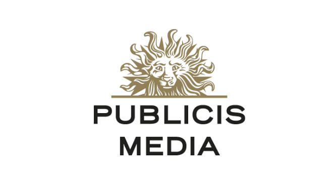Publicis Groupe Global media Agency logo