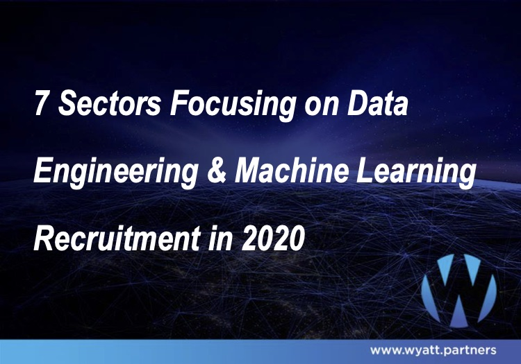 data engineering & machine learning Recruitment trends
